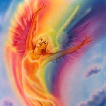 rainbow-angel