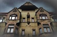 östergatan 13 spökhuset