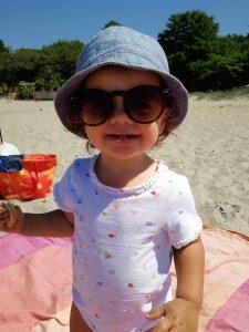 sunny kid