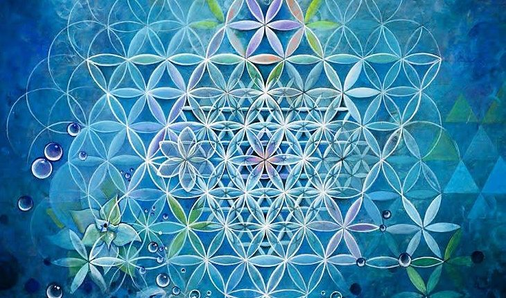 geometrical universe