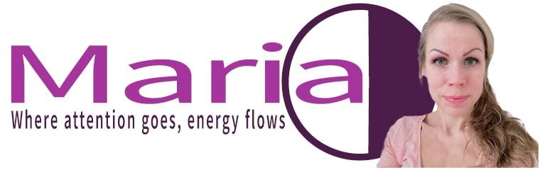 Maria= logo