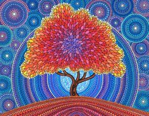 tree of freedom - mariao